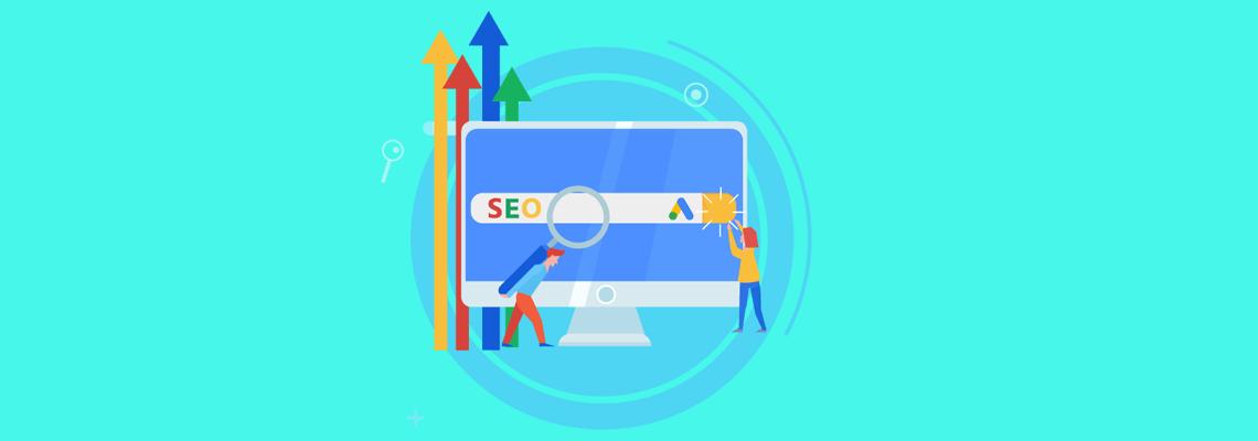 Πώς μπορούν να βοηθήσουν τα Google Ads στο SEO της ιστοσελίδας σας