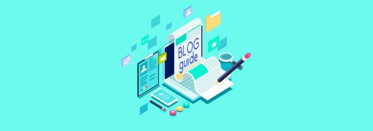 Πώς Να Γράψεις 'Ενα Επιτυχημένο Blog Post - Ο Απόλυτος Οδηγός