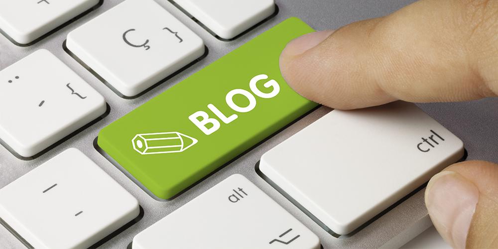 Ξεκινάμε το δικό μας blog!