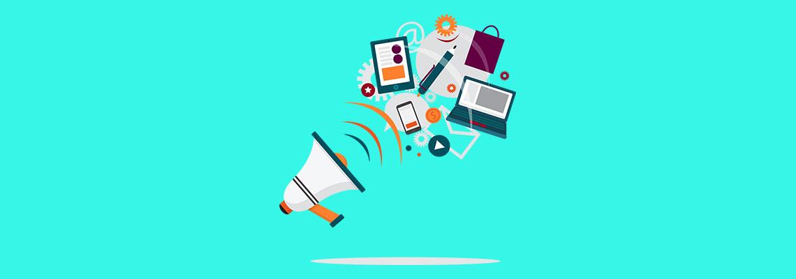 Δωρεάν Διαφήμιση | 9 ανέξοδοι τρόποι να προωθήσετε την ιστοσελίδα σας!
