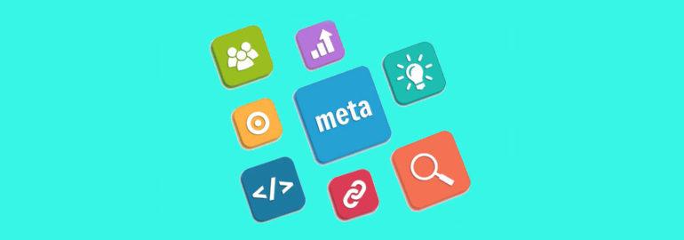 Meta Tags - H σπουδαιότητά τους