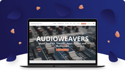 audioweavers.com