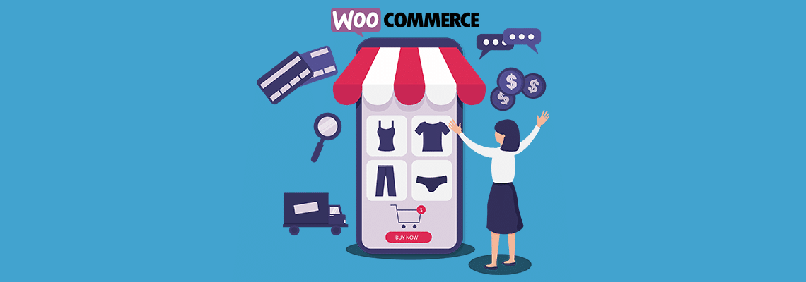 Κατασκευή eshop με WordPress - WooCommerce