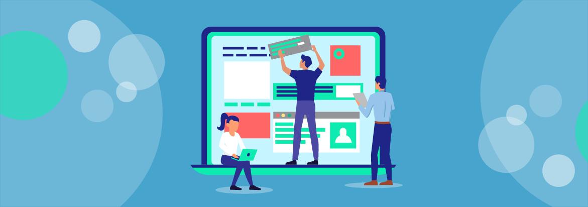 Ανασχεδιασμός Ιστοσελίδας: Πώς θα σας φέρει περισσότερες πωλήσεις